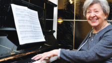 Playing Piano Overcomes Dementia